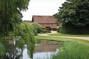Haughley Park Barn