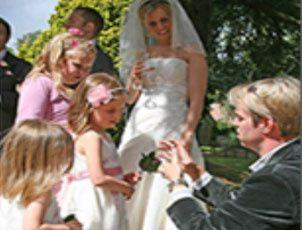 Wedding Magicians