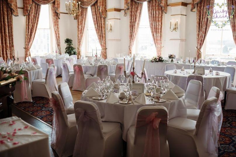 Royal Victoria, Holiday Inn Sheffield 69