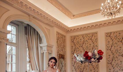 Tala Daniel Bridal Couture