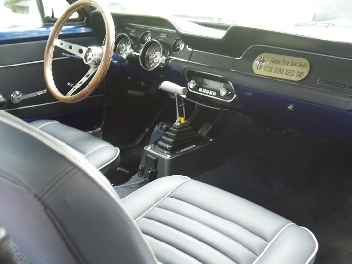 Interior to die for