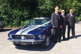 American Car Weddings