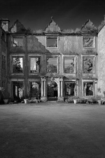 Kirklinton Hall