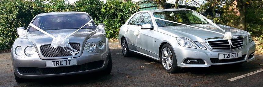 Mercedes Bentley