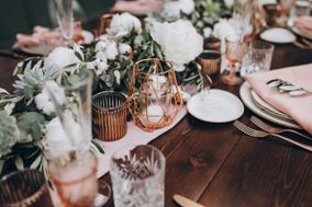 The Soiree Planner