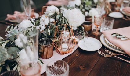 The Soiree Planner 1