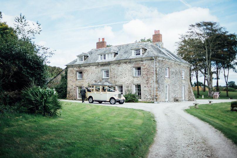 Tredudwell Manor 49