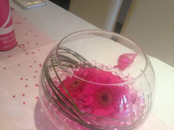 Gorgeous fishbowls