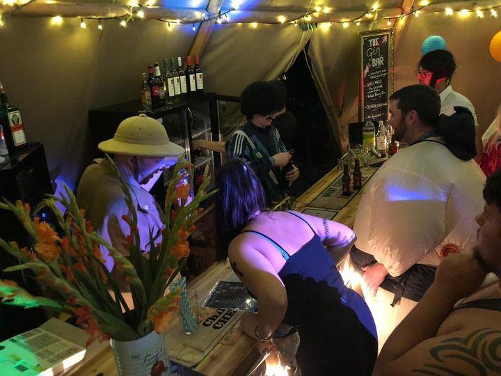 Mobile Bar Services Nottingham Bar Hire 17