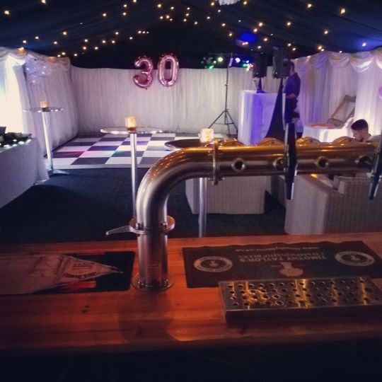 Mobile Bar Services Nottingham Bar Hire 19