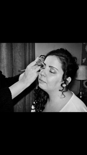 Make up Beauty By Jenna