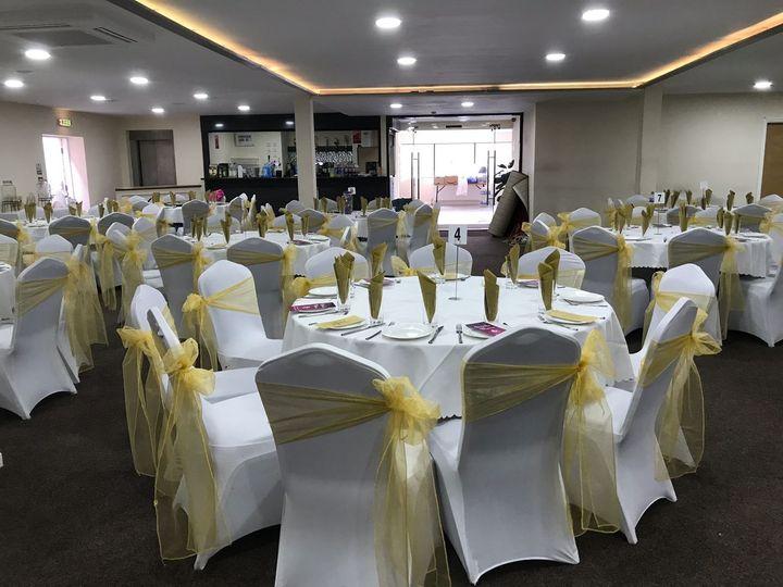 City Banqueting 9