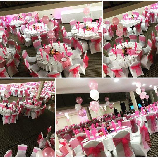 City Banqueting 11