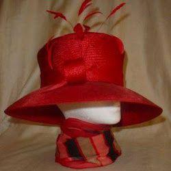 Weddings - ladies formal Hats