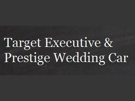 Target Executive & Pretisge Wedding Car logo