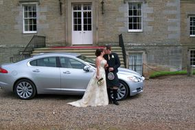 Target Executive & Prestige Wedding Car
