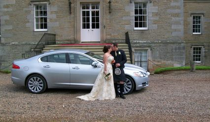 Target Executive & Prestige Wedding Car