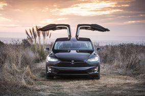 Tesla hire Aberdeen