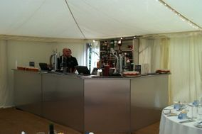 The PopUp Bar Company - Bar Hire