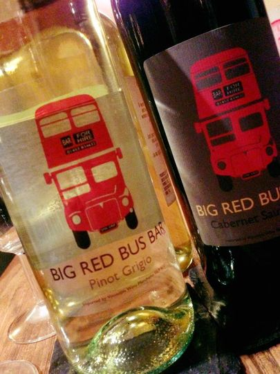 Bespoke table wines