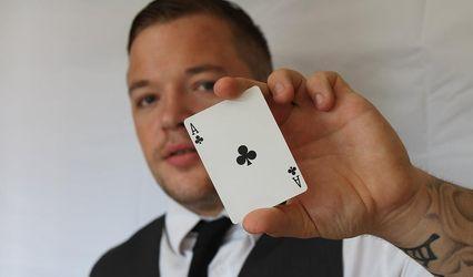 MagikManMatt - Magician 1