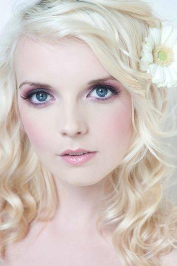 Chloe McCall