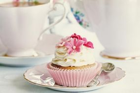 Daisy-Mae's Vintage Tea Party