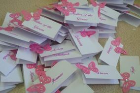 Personal Touch Cards, Gifts & Supplies