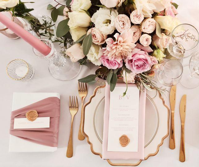 Luxury Wedding Design UK