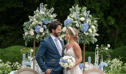 Vivienne May Weddings