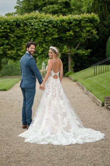 Luxury UK Wedding Planner