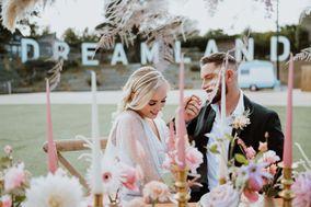 Pearce Wedding Photography
