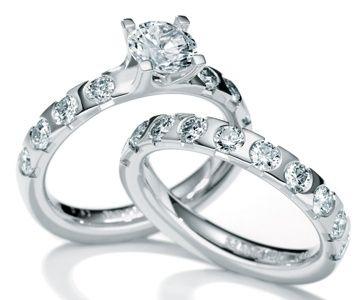 Henrich & Denzel Wedding & Engagement Set