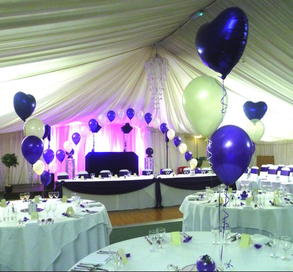 Gorgeous Purple - Perfect!