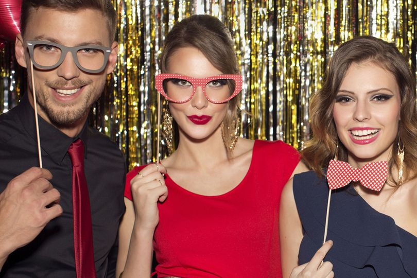 The best photo booths