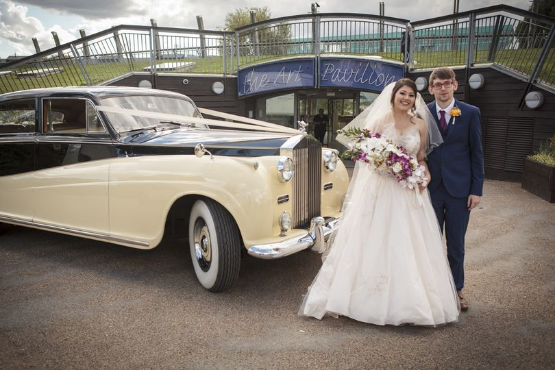 Will and Kirsty's Wedding