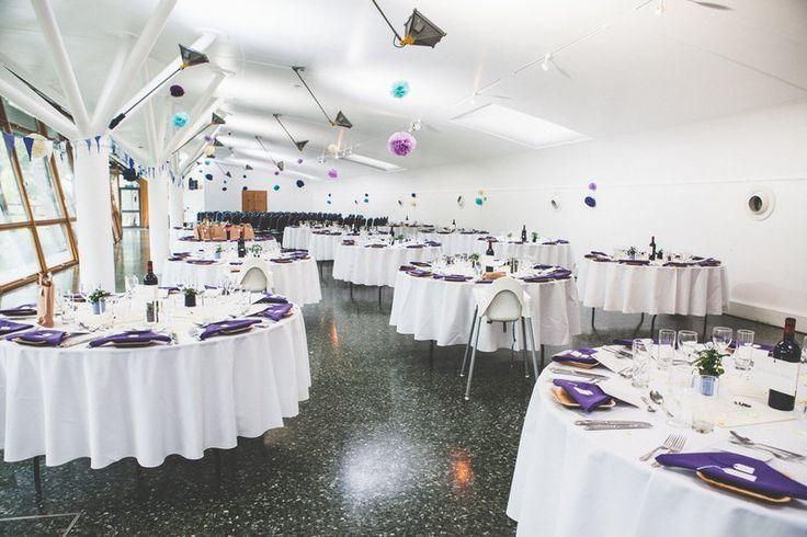 Jane & Edouard's Wedding Reception