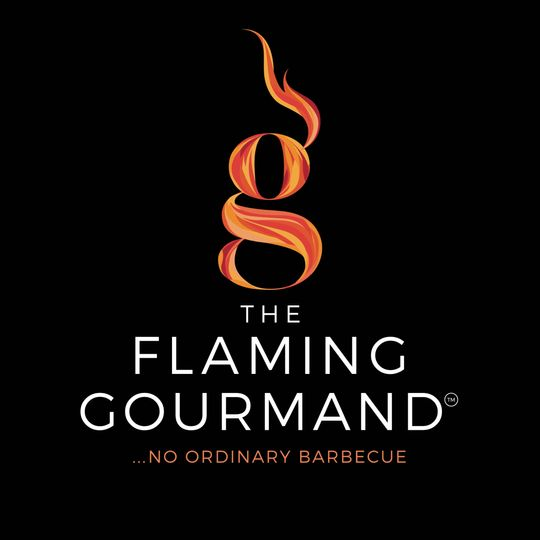 The Flaming Gourmand