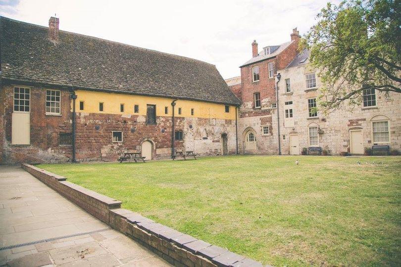 Gloucester Blackfriars