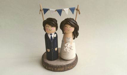 Wedding Toppers Co UK