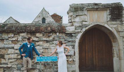 Gloucester Blackfriars Priory 1