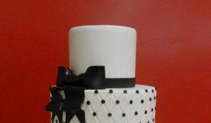 Matilda Wedding Cakes and Desserts