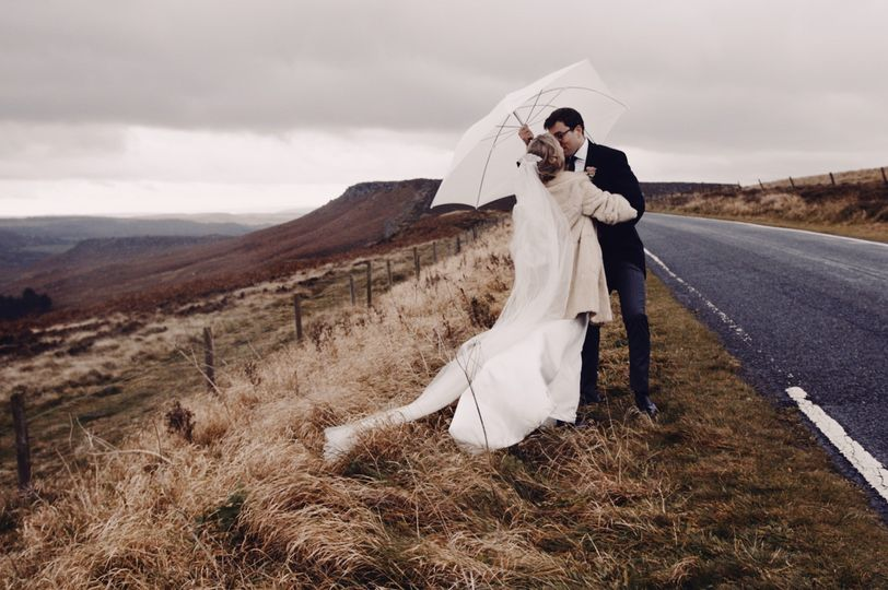 Cinematic Wedding Film