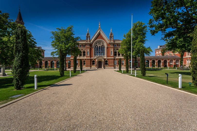 Dulwich College Events