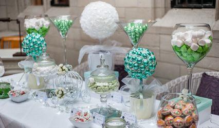 Candy Creations Buckinghamshire - Sweet Table 1