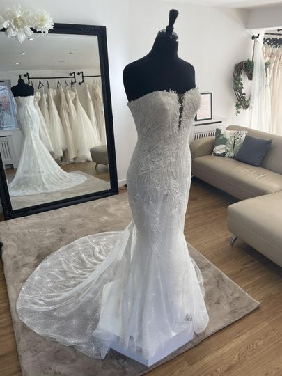 Bridal Wear in Hampshire