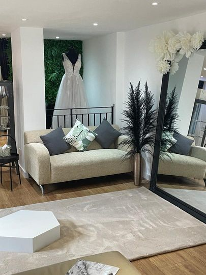 Luxury Bridal Appointments