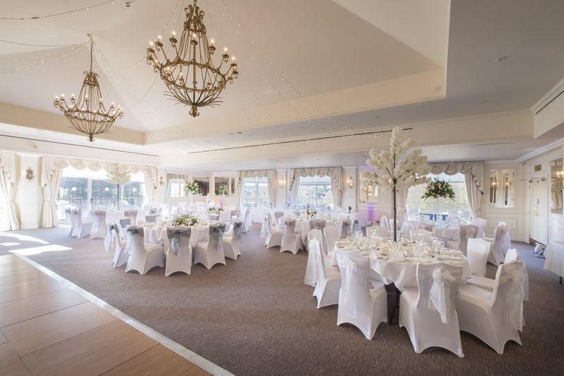 Stoke by Nayland Hotel, Golf & Spa 27