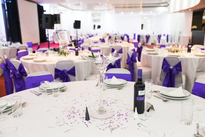 The Elegance Banqueting Suite 11