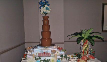 Fantastic Chocolate Fountains